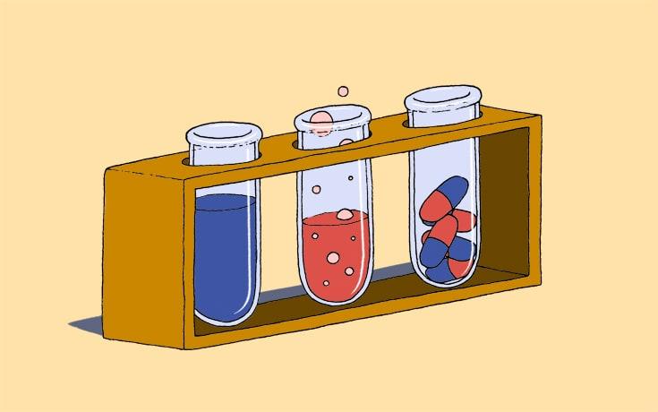 Diagnósticos, Tratamentos e Vacinas